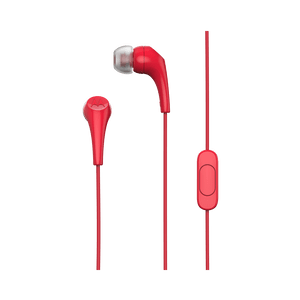 earbuds 2 rouge