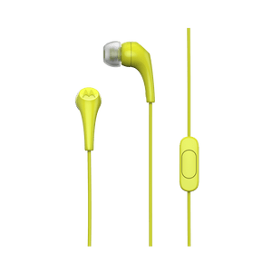 earbuds 2 citron